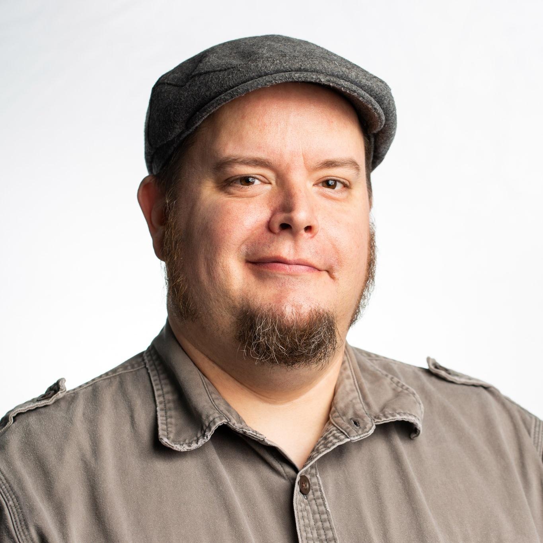 Dave Beck - Associate Framer