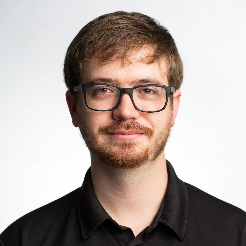 Chris McLeod - Studio Technician