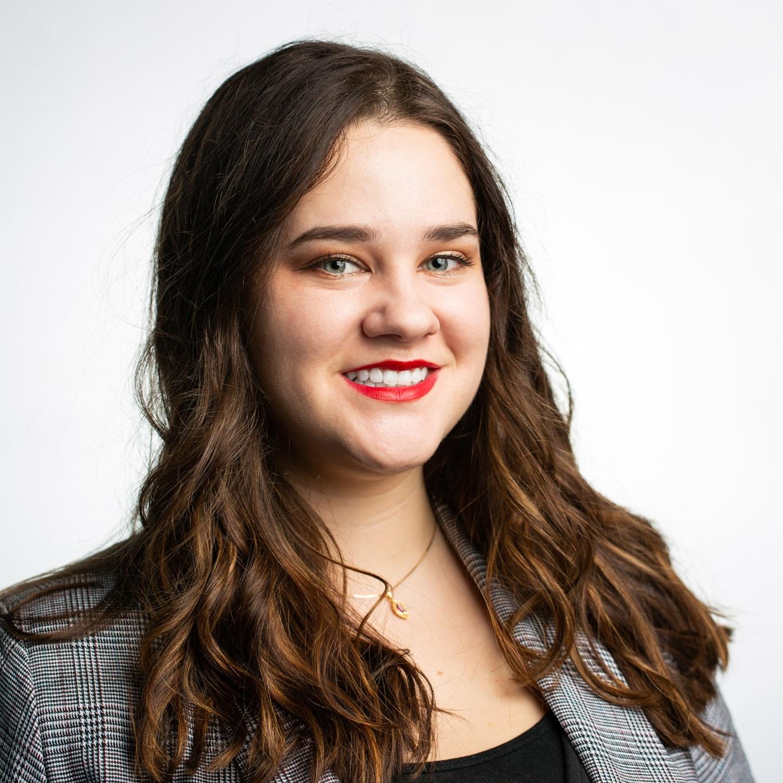 Savannah Fisher - Registrar