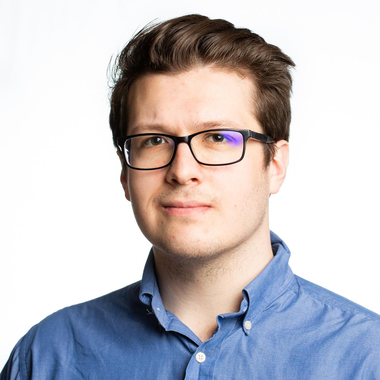 Caleb Franklin - Registrar