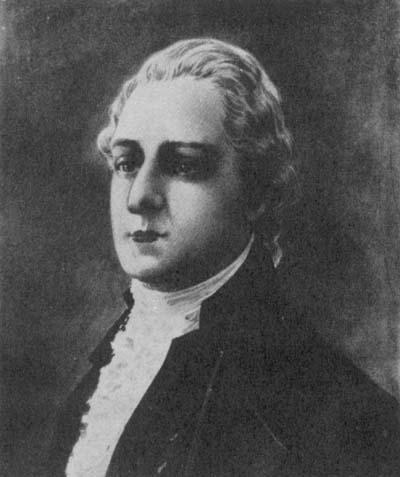 Dr. Benjamin Church Jr.