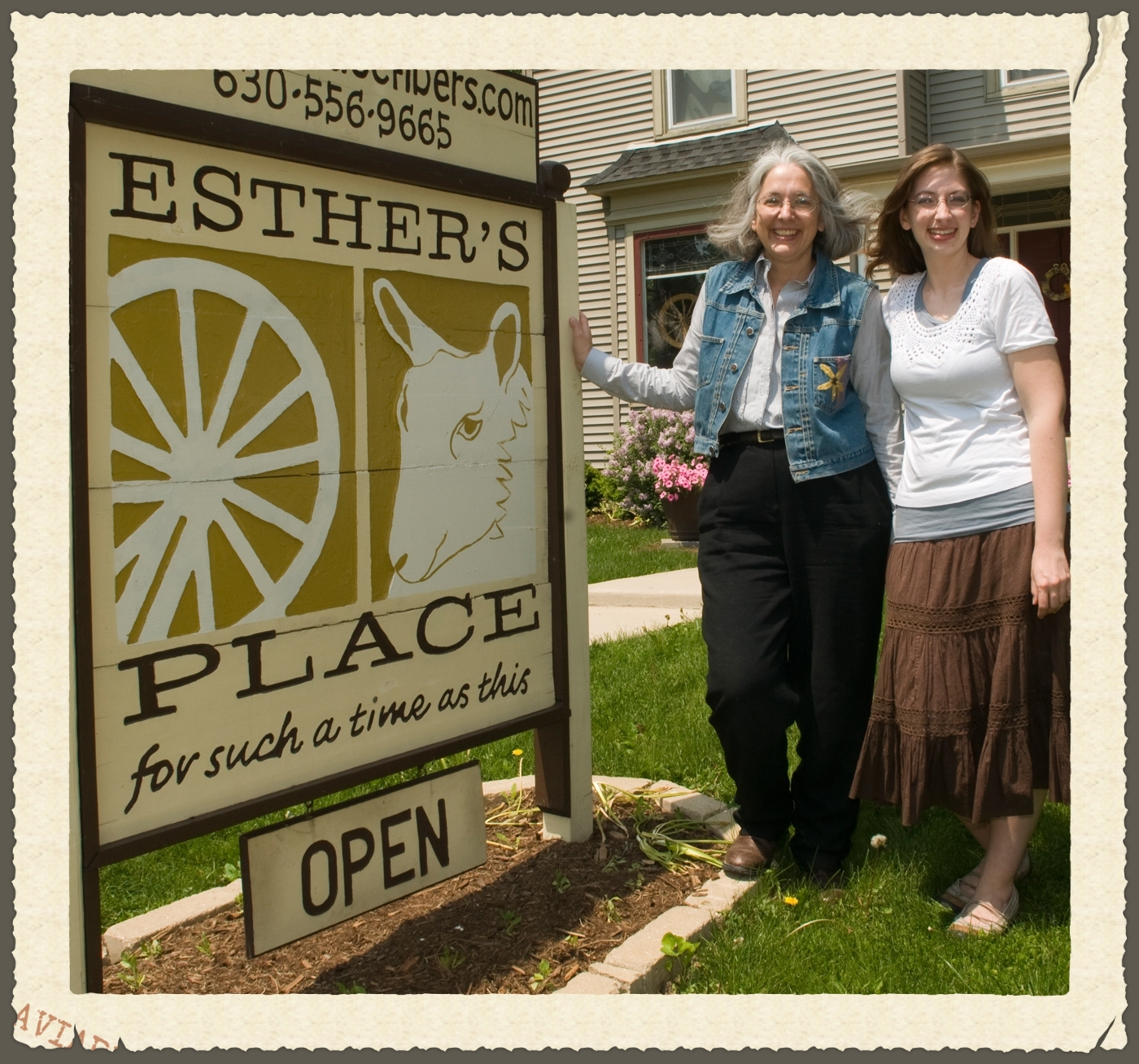 Esther's Place