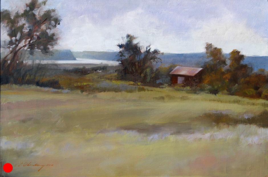 Lauxmont Barn