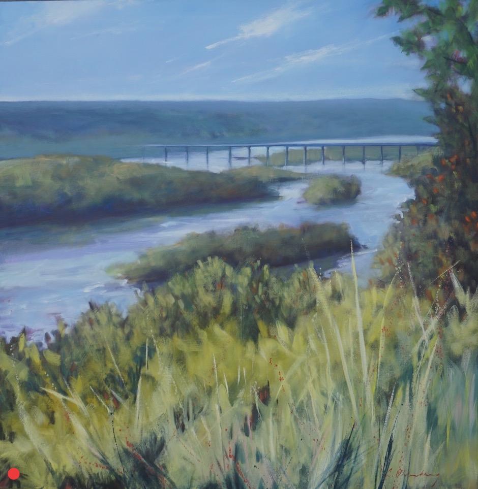 Normanwood Bridge, Susquehanna