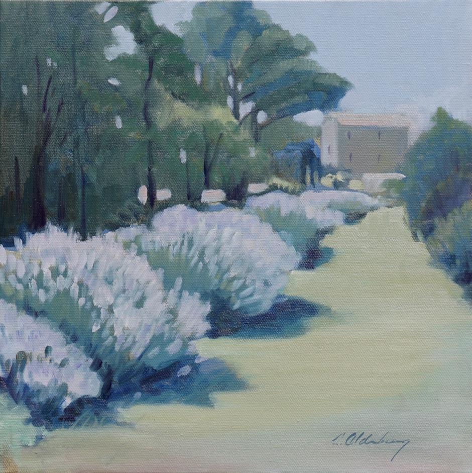 Lavender Umbria