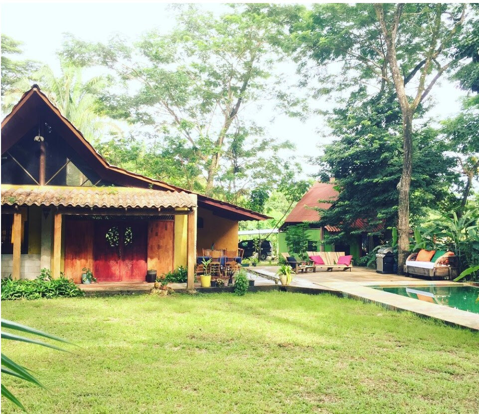 The Venue - The Cabuya Lodge is owned by fellow Canadian and yogini Mandy Lawson. She has spent the last 9 years following her dream to create a space and community where people can come together within nature to share wellness and yoga with all.Our sleeping quarters will be shared cabins(unless you opt for single occupancy), each with their own bathroom and heated outdoor showers.