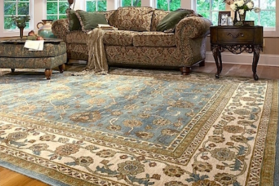 Area Rugs — Merkel Furniture & Carpet One