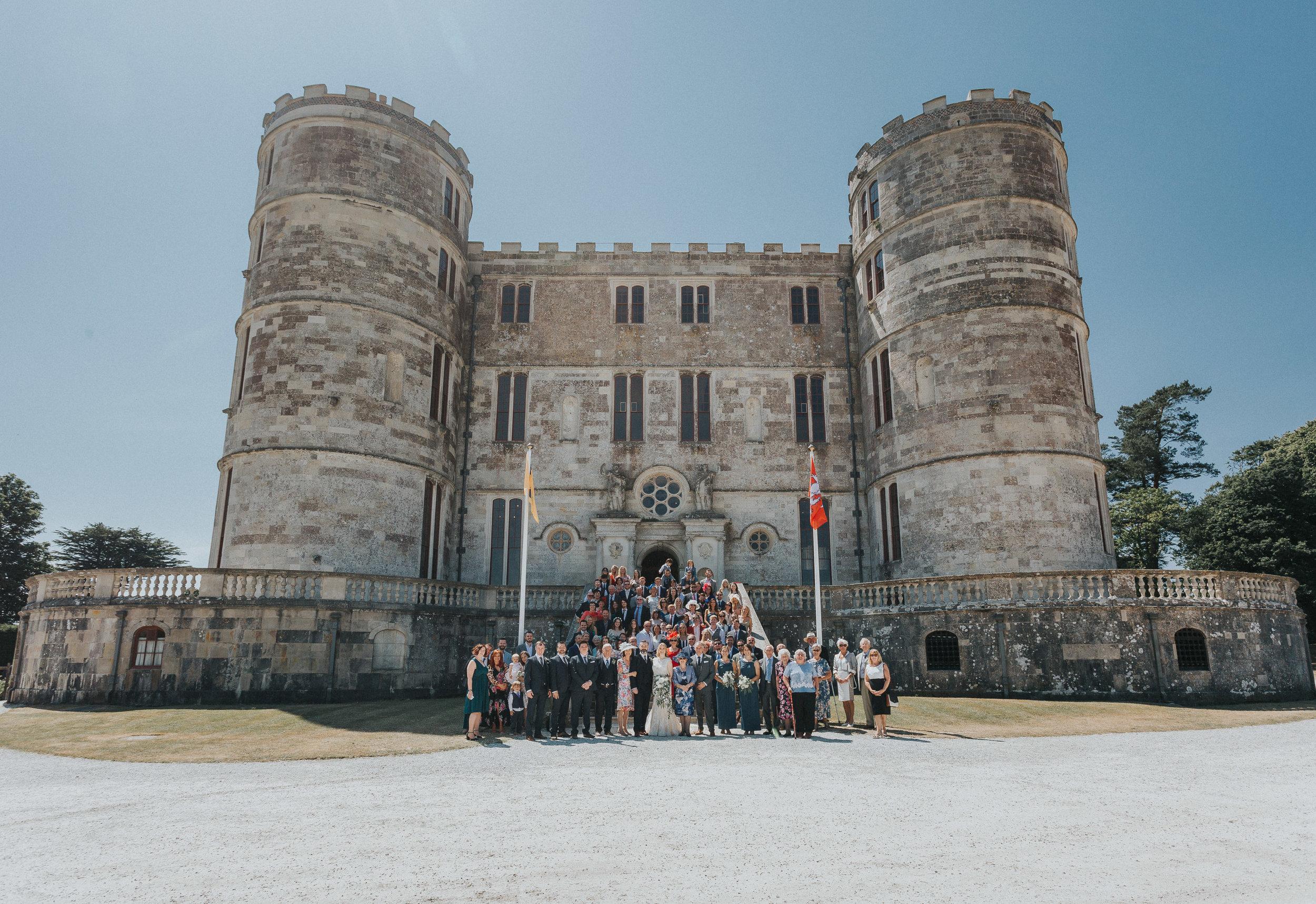 Lulworth Castle Wedding Photos030.jpg