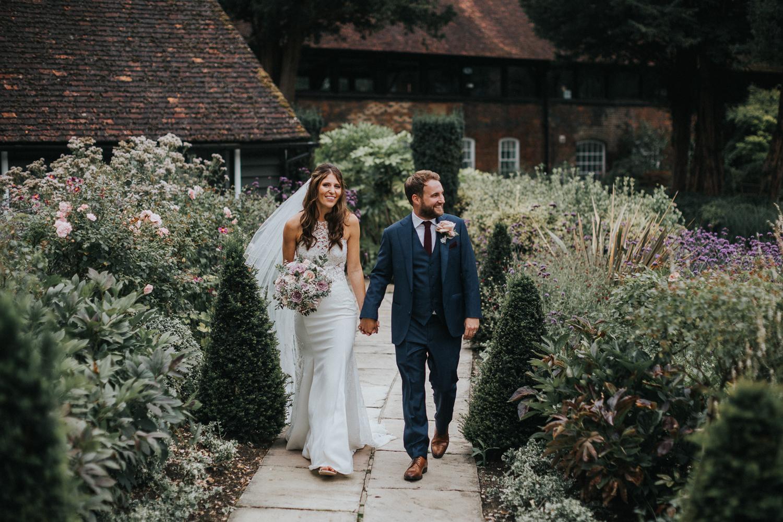 The Orangery Maidstone Wedding Photographer