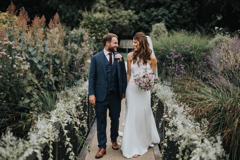 The Orangery Maidstone Kent Wedding Photos