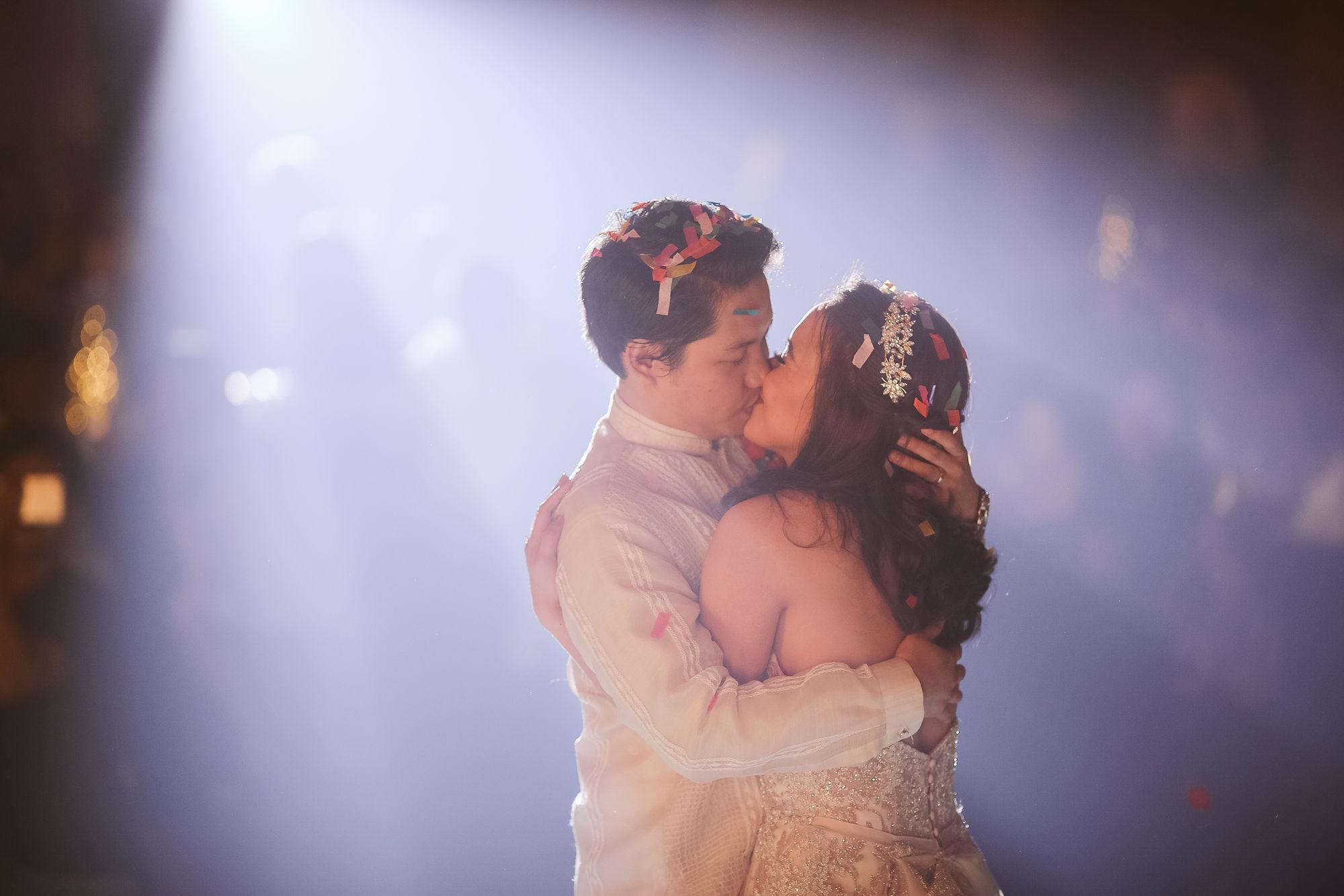 Calvin and KC | Lucena Wedding