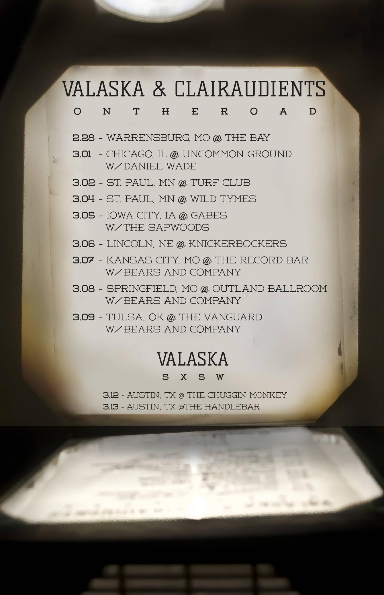 CHRISTINE FIELDER / VALASKA