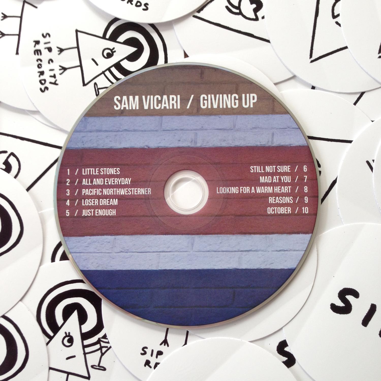 CHRISTINE FIELDER / SIP CITY RECORDS