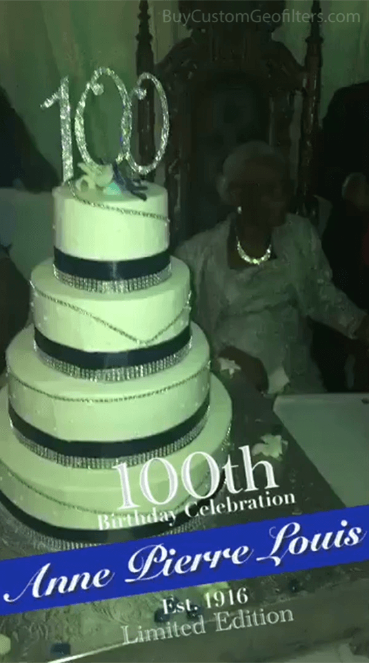 snapchat-birthday-geofilter-for-grandma-100th-party.png