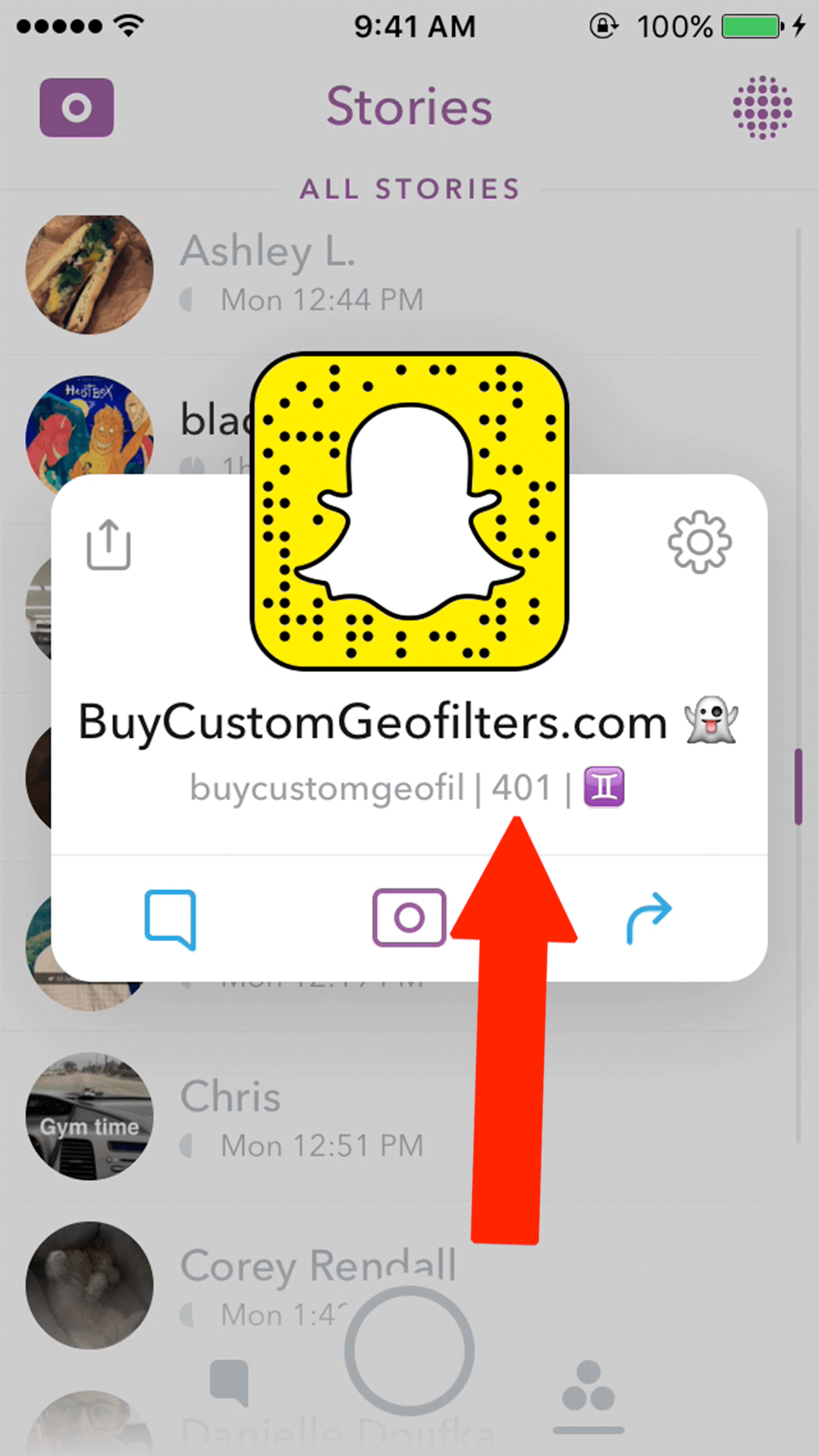 mutual-snapchat-friends-trick-buycustomgeofilters-png