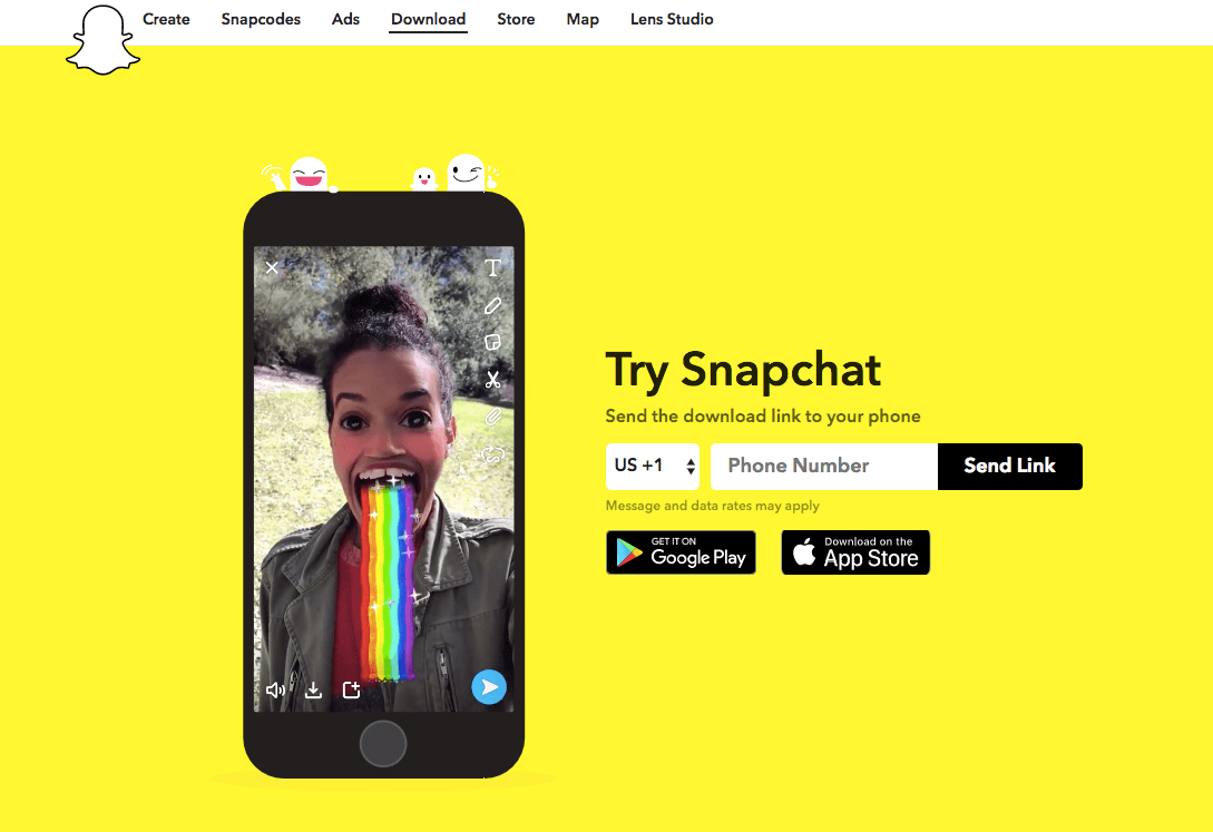 Snapchat's History: Evolution Of Snapchat And Timeline (2019)