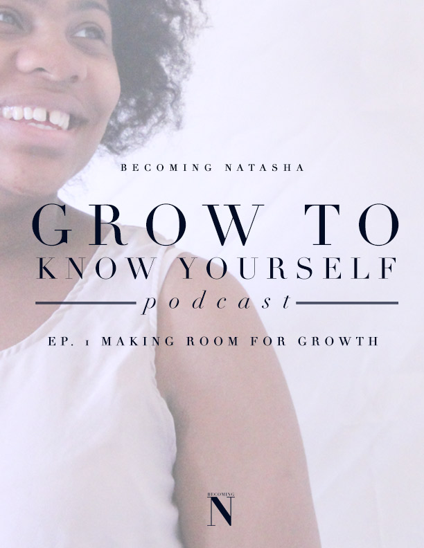 GTKY Making Way For Growth Ep 1