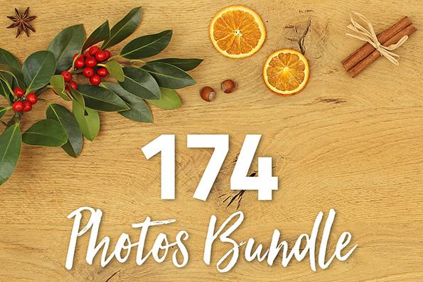 Christmas Photo Bundle
