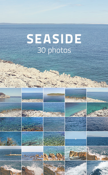 Seaside - 30 photos