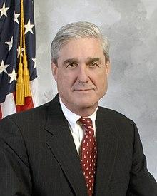 U.S. Special Counsel Robert Swan Mueller III