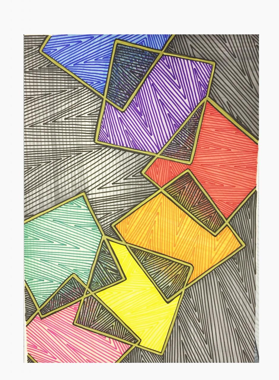 Art:  Voyage of Memories - Julia Vogl