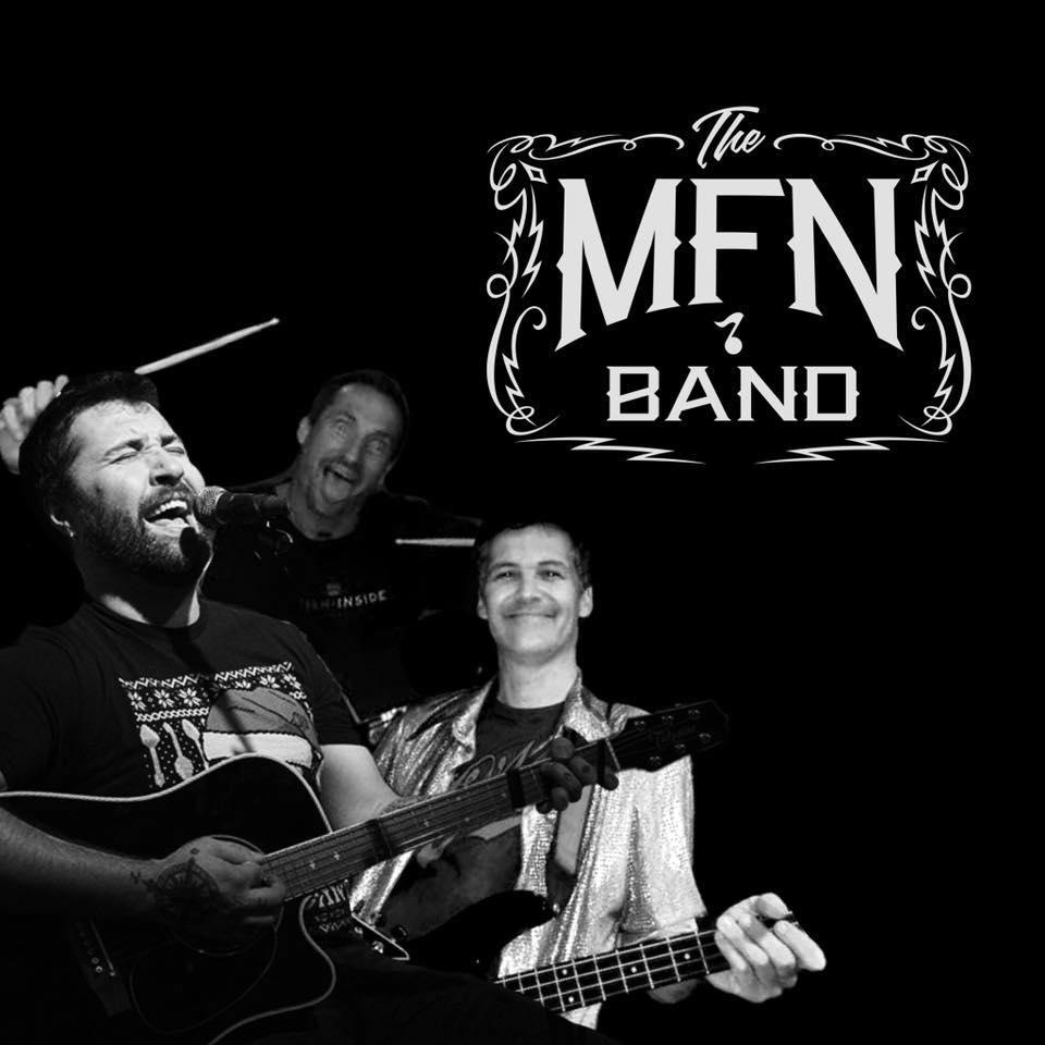 The MFN Band - Social Media Marketing
