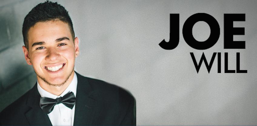Sweet 16 DJ Joe Will Harrisburg York Lancaster