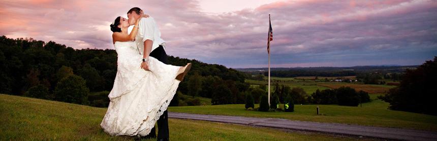 Lodges at Gettysburg Date Night