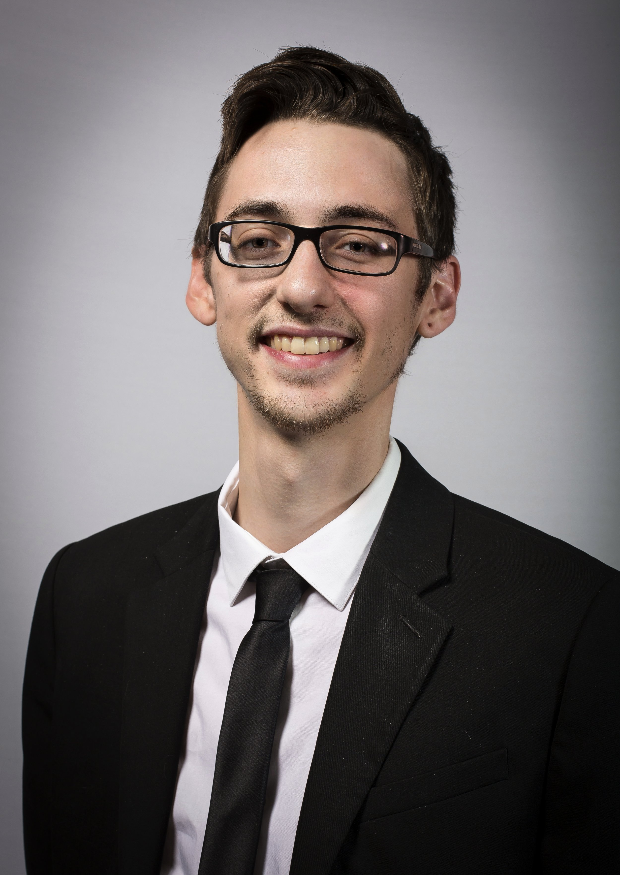 Austin Whitlock - Production Manager