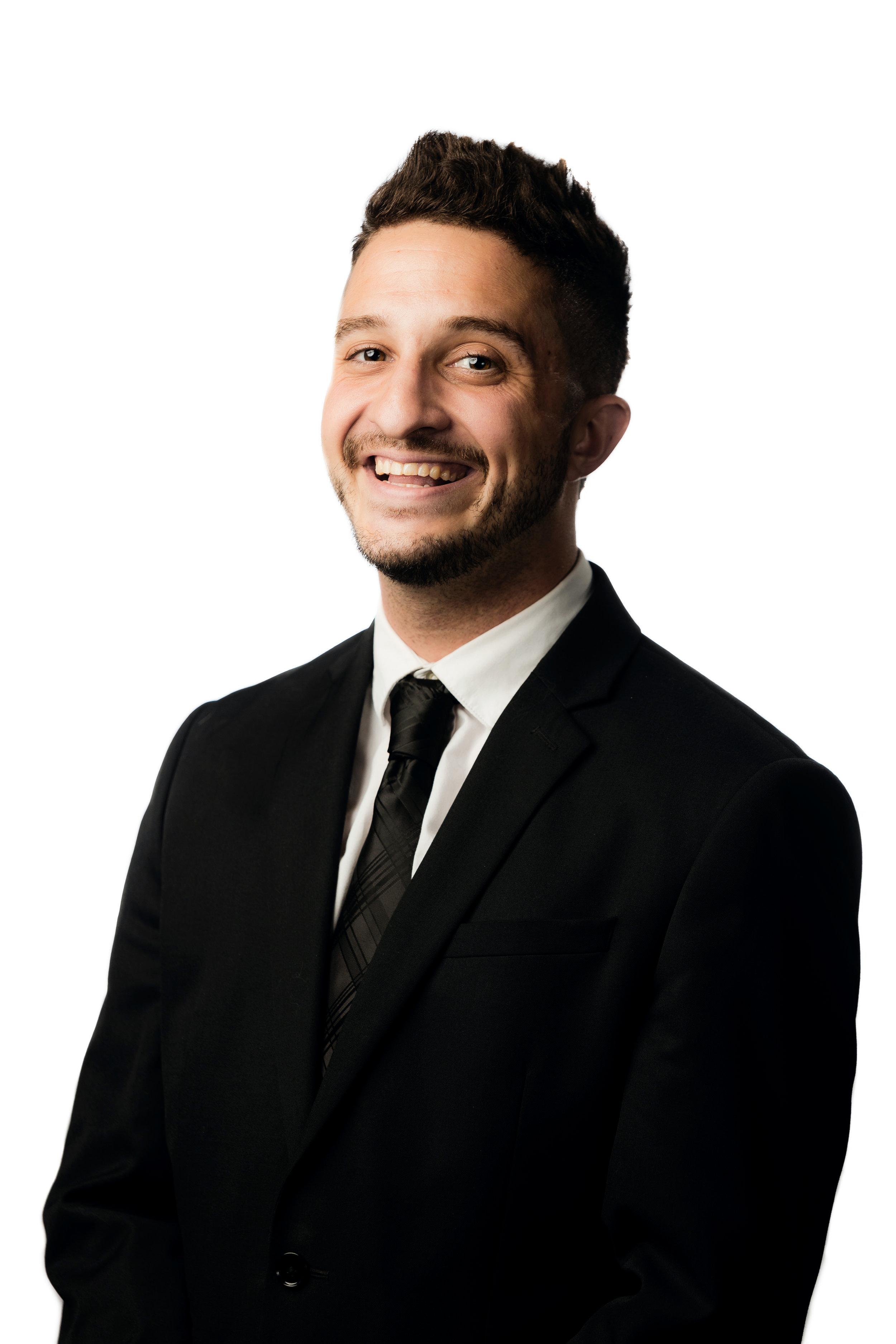 Kevin Garrity, Host