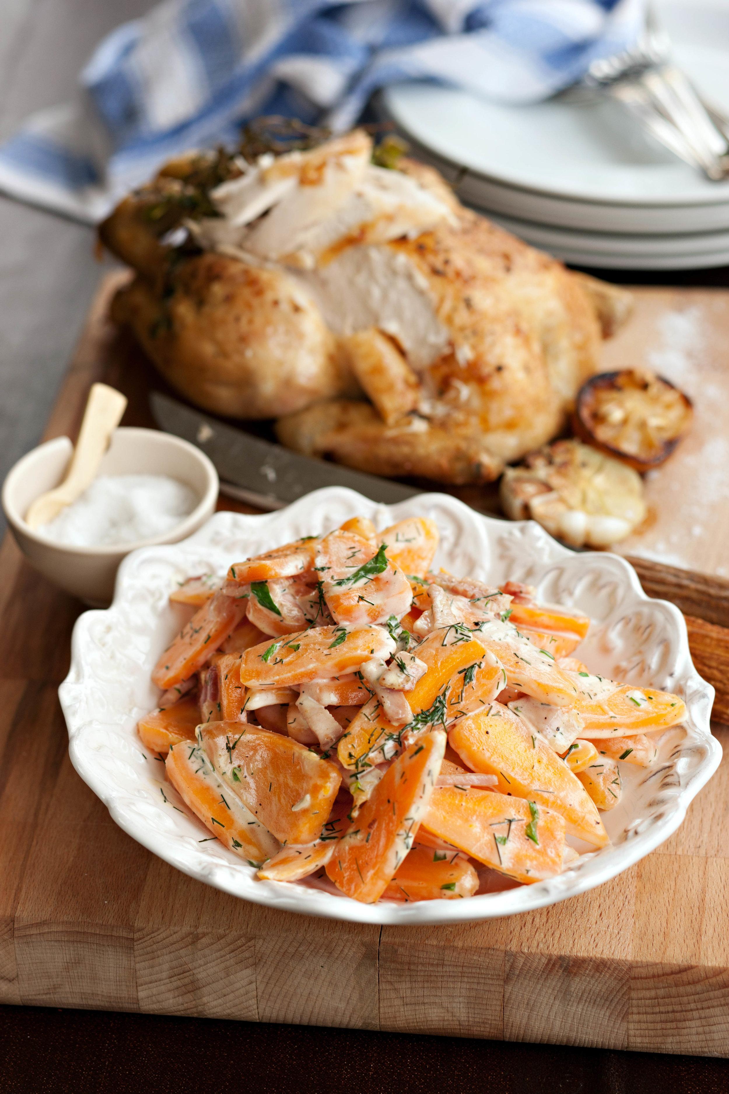 Farmers Roast Chicken with Creamed Chantenay.jpg