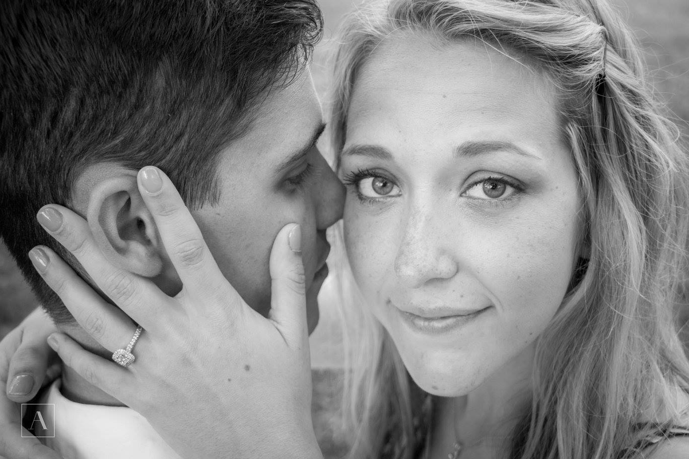 Lynchburg Virginia Wedding and Engagement Photographer