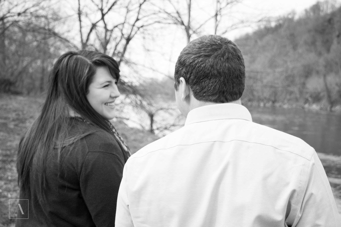 Lynchburg Wedding and Engagement Photographer