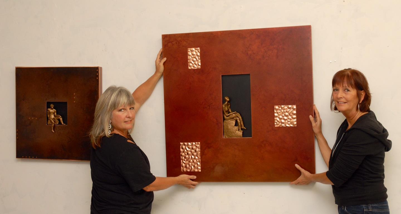 Malotte and Rae Aspen Art Gallery