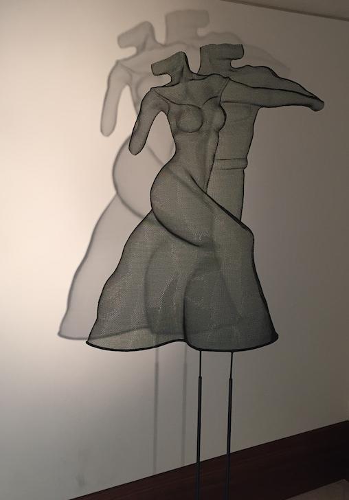 Randy Cooper Tango Aspen Art Gallery