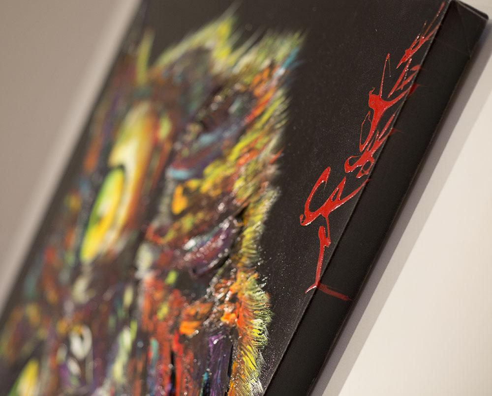 Brian Porter Aspen Art Gallery