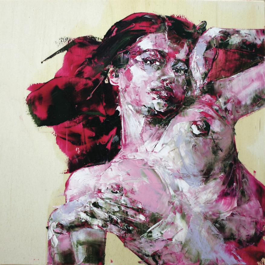 Aspen Art Gallery Marco Grassi