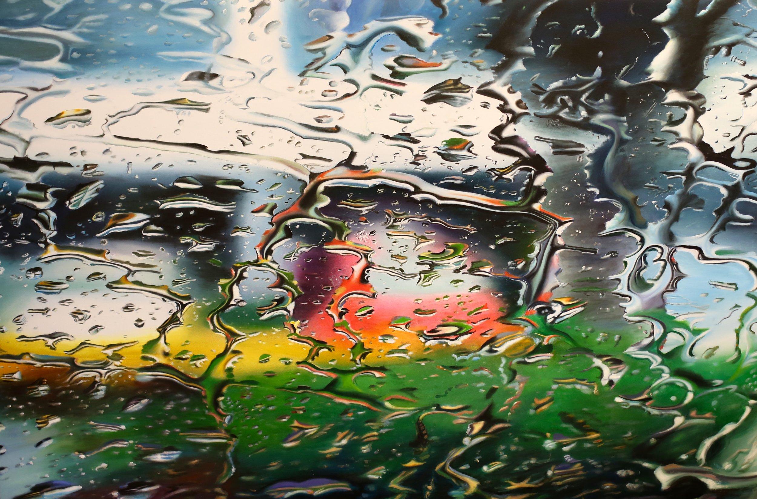 Wet 72x48