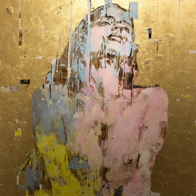 'Di Gold Experience #289' 62x62