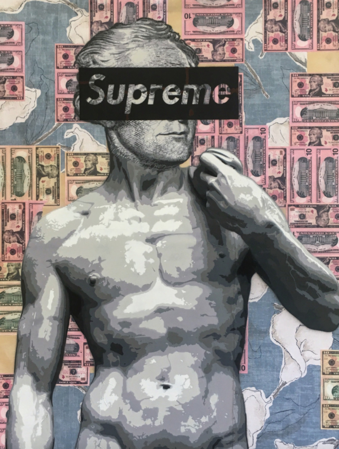 Tyler Sean Aspen Art Gallery