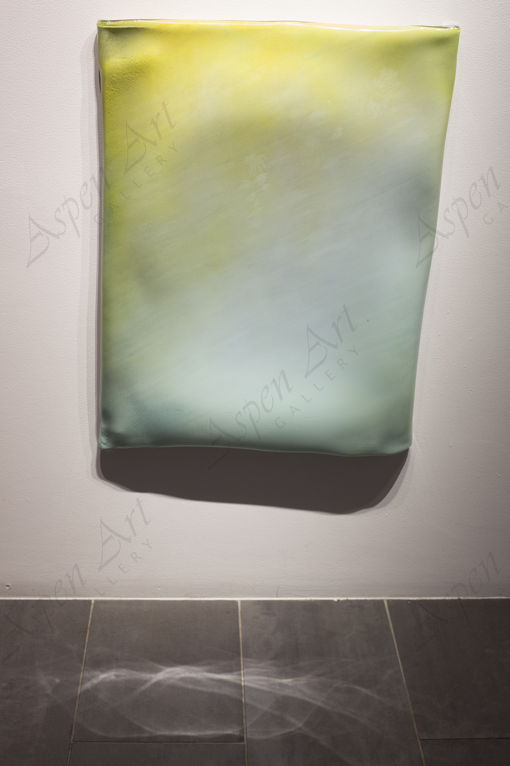 """""""TH Series"""" turquoise and yellow"""