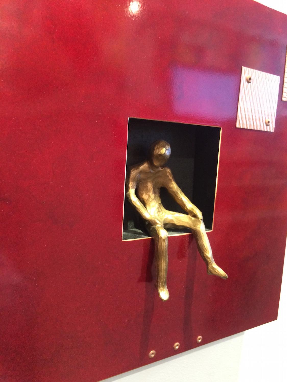 Aspen Art Gallery michel mirabal