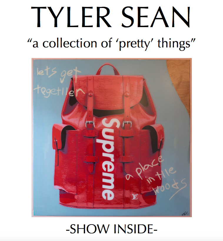 Tyler Sean Aspen Art Gallery