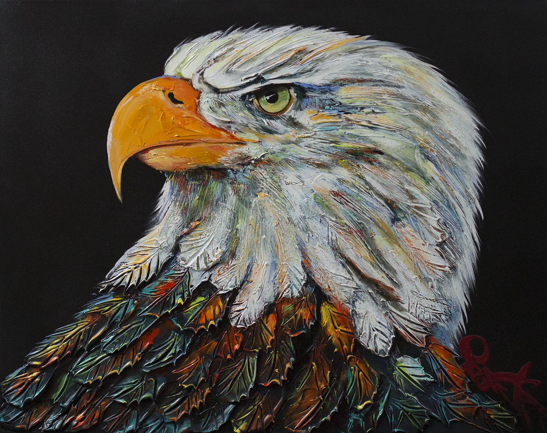 Eagle 24x30