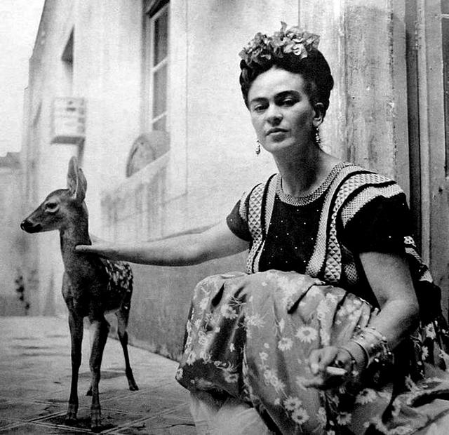 Photo by Nickolas Muray-1939