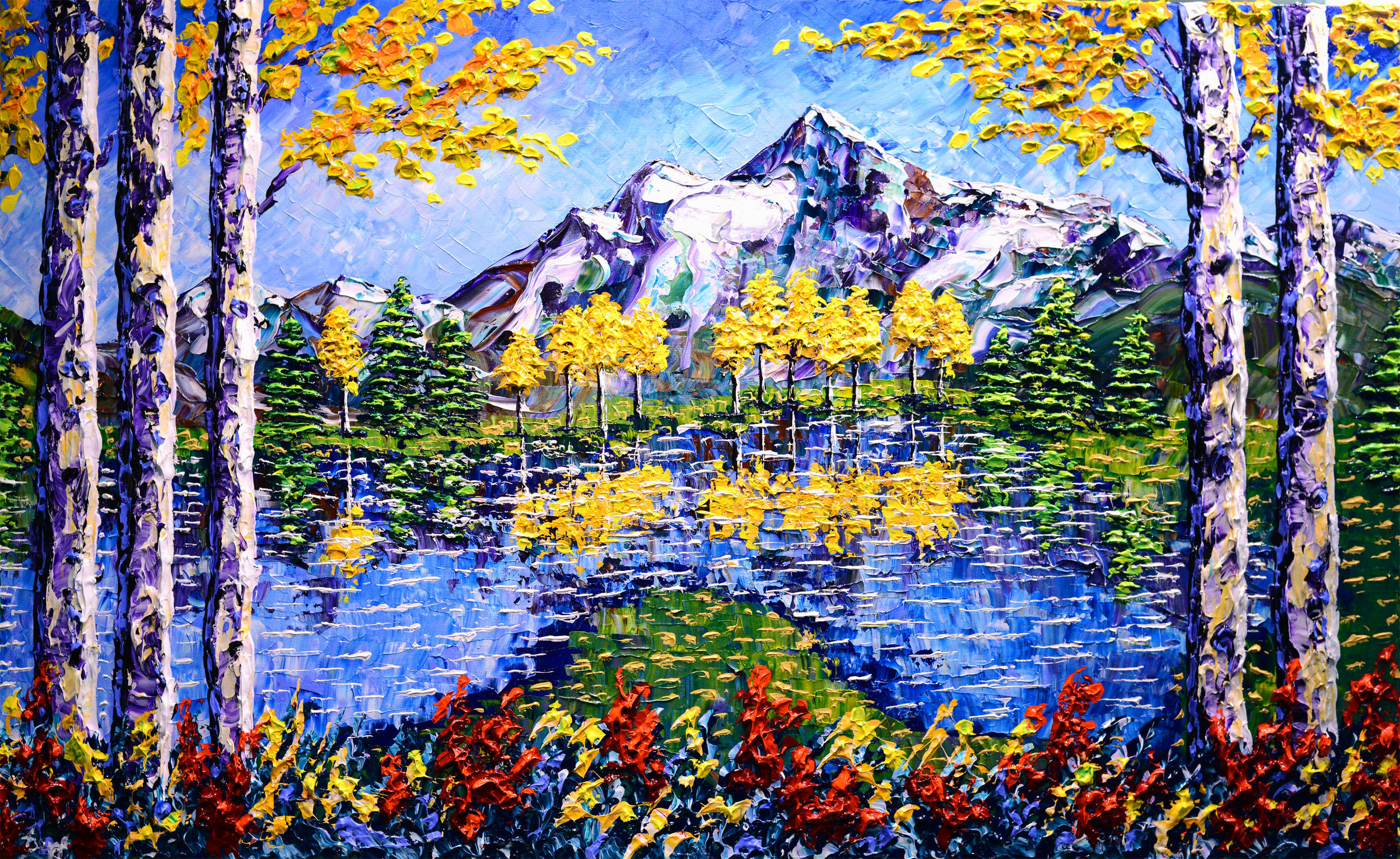 Beauty-along-the-Mountain-Streams-36x60.jpg