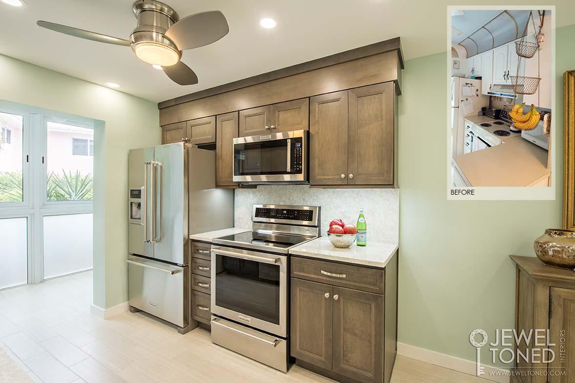 Kitchen Interior Design Renovation