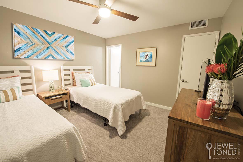 Bedroom Interior Design Jewel Toned Interiors