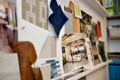 Createful Giving | Not For Profit | Interior Design