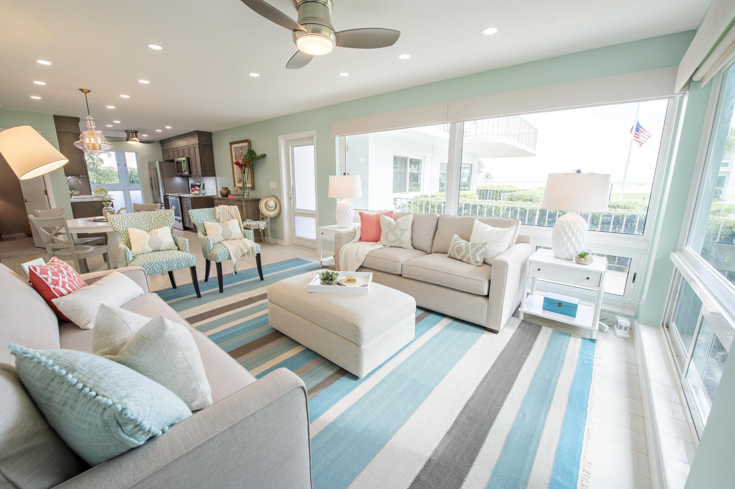Jewel Toned Interiors